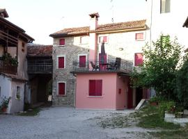 Casa Del Nonno, Tarzo