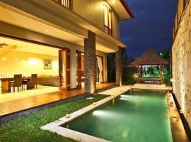 Villa Dua, Seminyak