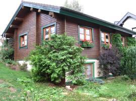 Ferienhaus Vulkaneifel Bei Hepp, Schönbach
