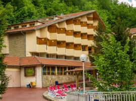 Diva Hotel & Wellness, Chiflik