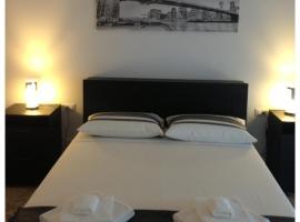 My Room Hospital Accommodation, Mozzo