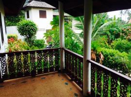 Santi Thani Holiday Home, Mae Nam Beach