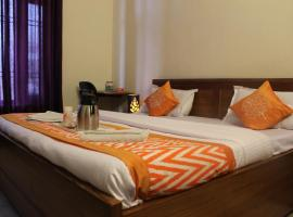 OYO Rooms Noida Sector 66, Indirapuram