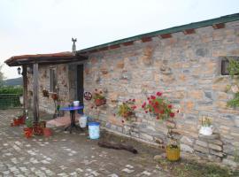 Villa Kocak, Yaliciflik