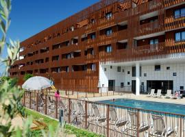 Odalys Appart' Hôtel Terra Gaia, Sète