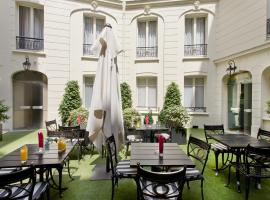 Elysees Apartments, Paris