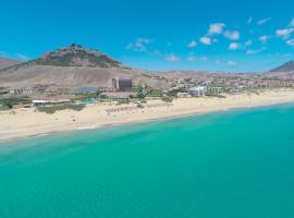 Porto Santo All Inclusive Hotels Strand Nahe