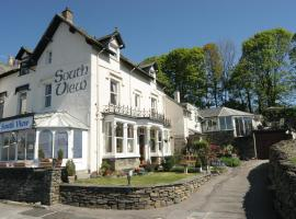 Southview Guest House & Indoor Pool, Windermere