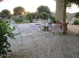 Masseria Triticum, Francavilla Fontana