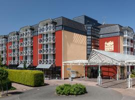Hotel am Park, シュタットキル