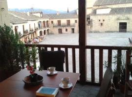 Pedraza Suite