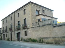 Casa Carrera Rural, Biscarrués