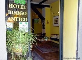 Hotel Borgo Antico, Bibbiena