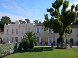 Domaine de Saint Palais, Saint-Palais-sur-Mer