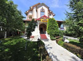 Hotel Sucevic Garni, Belgrade