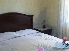 La Casetta delle Rose, Marino
