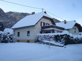 Ferienhaus Angelika, Arnoldstein