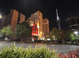 Ramada Auckland Federal Street, Auckland