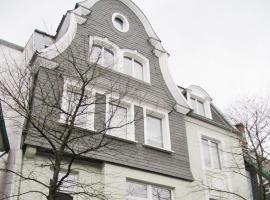 Serviced Apartements Xanthurus, Schwelm
