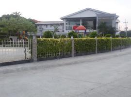 Pacific Coast Resort, Las Piñas