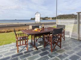 Marlin Apartments, Whitianga