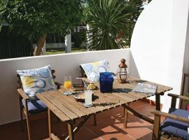 Holiday Home Costa Ballena with a Fireplace 06, Costa Ballena