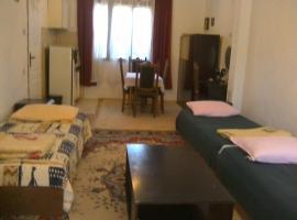 Apartments Danica Nis, Niš