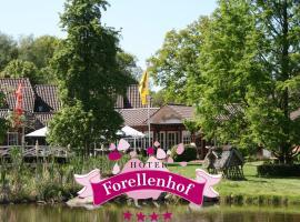 Hotel Forellenhof, Walsrode