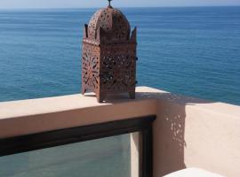 , Taghazout
