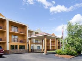 Suburban Extended Stay Hotel Worcester, Worcester