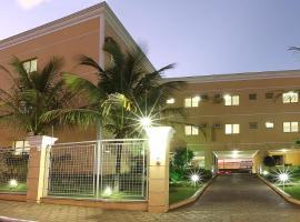 Hotel Jaguar, Uberaba