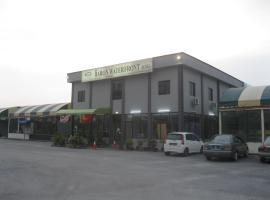 The Baron Water Front, Kuah