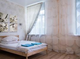 B&B Hostel na 8 Marta 7, Ekaterinburg