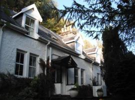 The Pole Cottages, Invermoriston