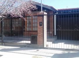 Casa Valle Chacras, Chacras de Coria