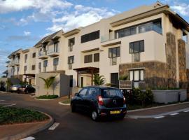 Apartment Azuri, Roches Noires