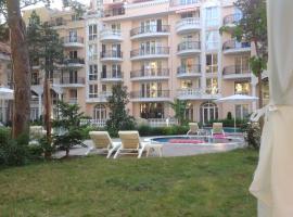 Apartment Venera Palace, Sunny Beach