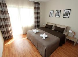 Apartments Železnik
