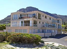 Sandcastle Apartment, Hout Bay