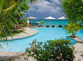 Ocean Beauty Boutique Hotel, Pereybere