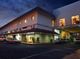 Hotel Dexter, Volta Redonda