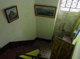 Albergue Matias, Sarria