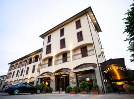 Hotel La Balestra, Sansepolcro