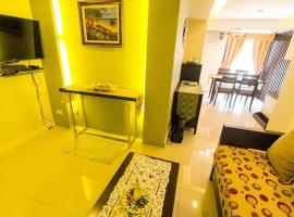 Samantha Apartment, Cebu City