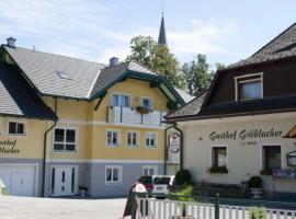 Gasthof Pension Gröblacher, Köstenberg