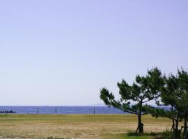 Friendly Rentals Osaka - Nishikinohama Beach House, Kaizuka