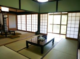 Friendly Rentals Osaka - Mizumakannon Japanese Old House, Kaizuka