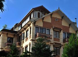 Sapa Eden Hotel, Sa Pa