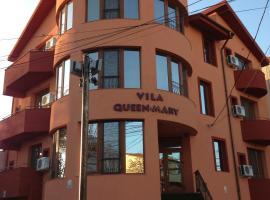 Vila Queen Mary