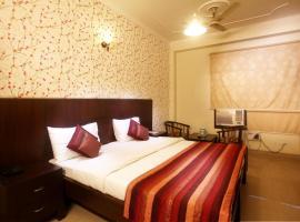 OYO Rooms Noida Sector 56, Indirapuram